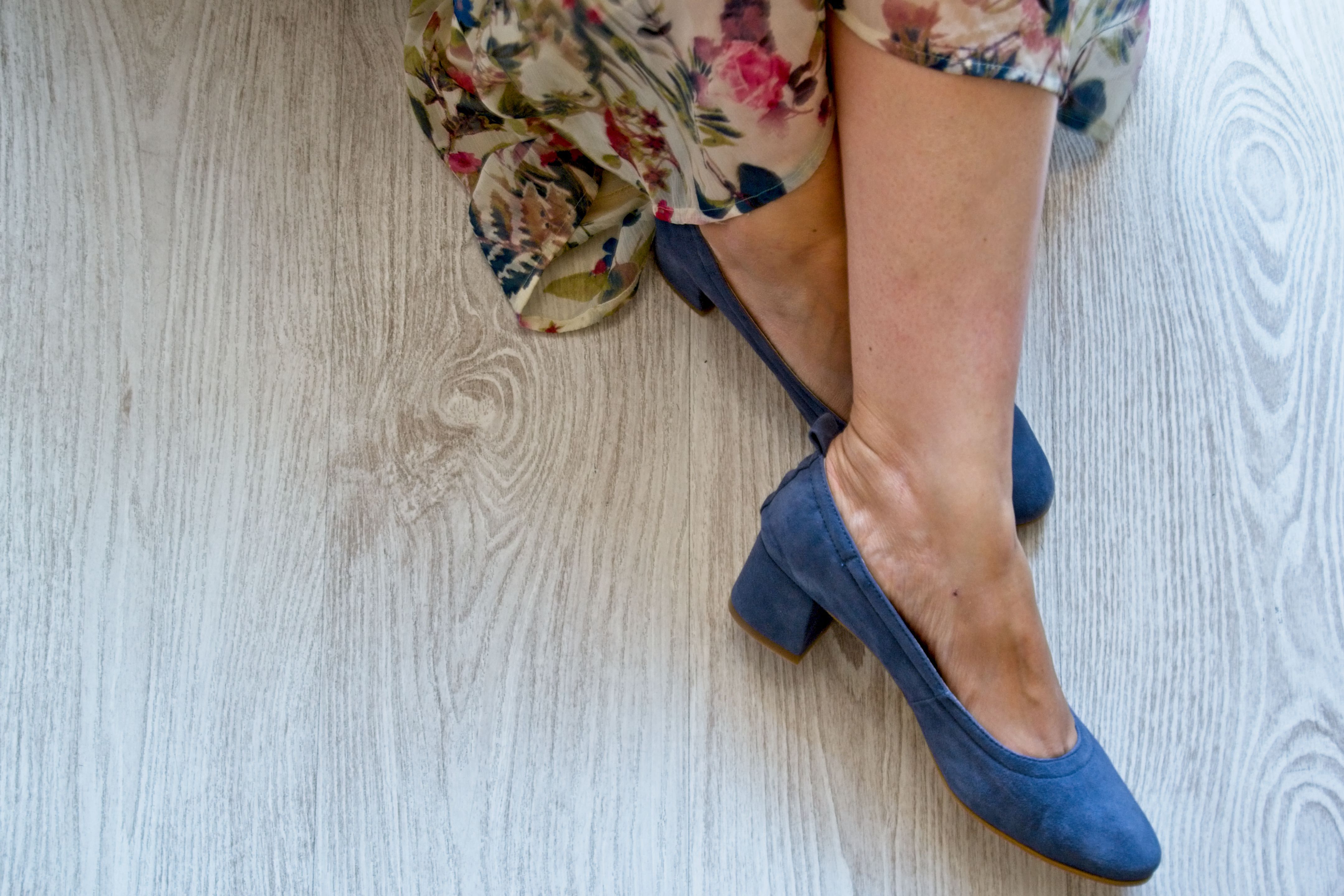 Charlotte Maya de Bohemian Shoes