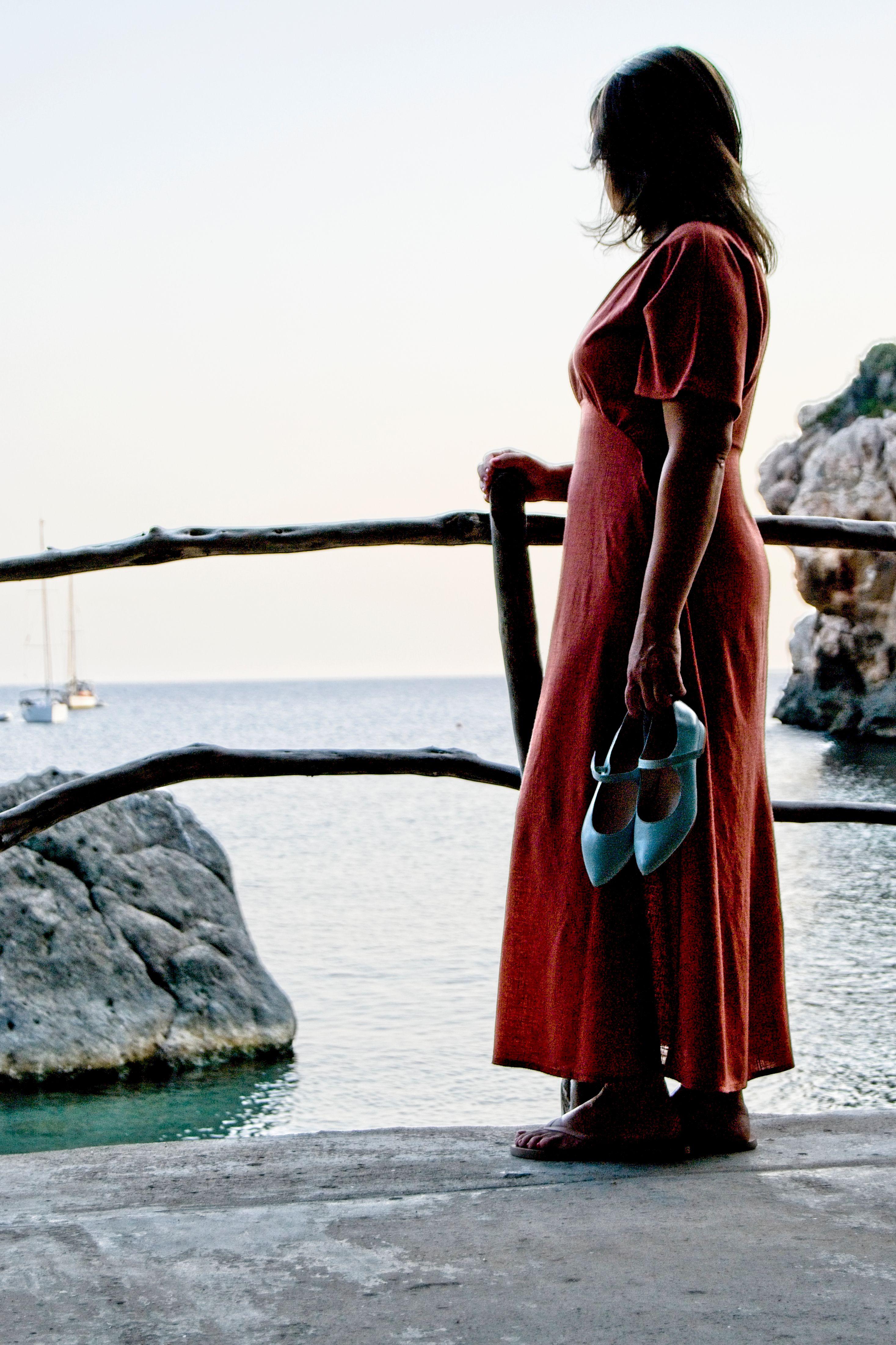 Mary Jane Audrey de Bohemian Shoes