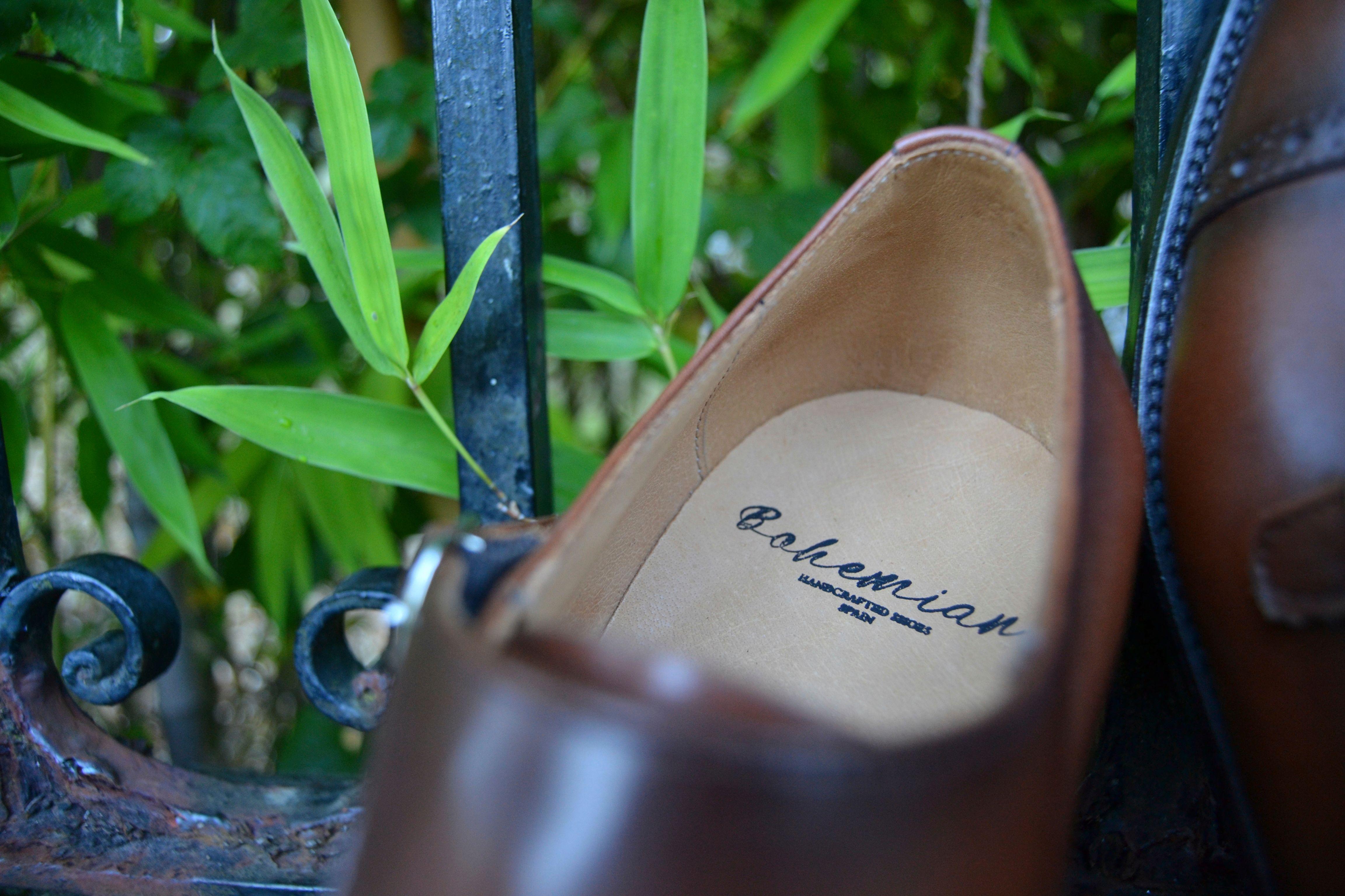 La calidad de un zapato está en su piel