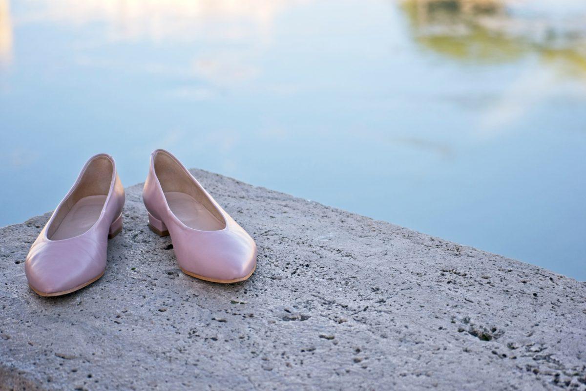 La calidad de un zapato reside en su piel