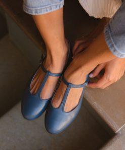 ODETTE - Azul