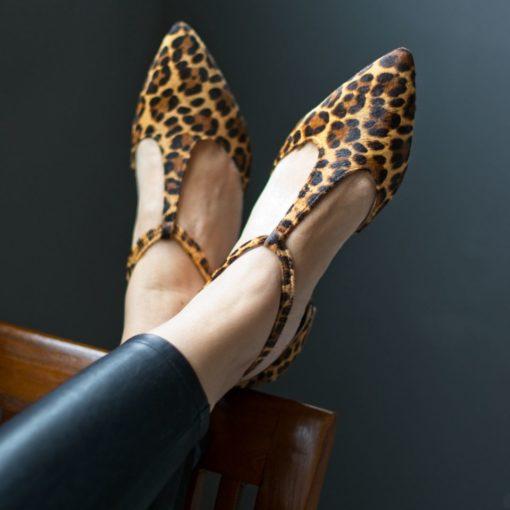 JULIETTE - Leopardo