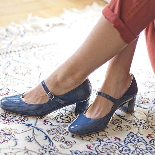 AMÉLIE - Azul Bohemian